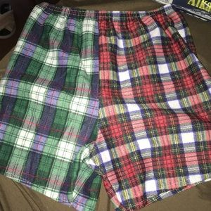 Other - Gingham shorts